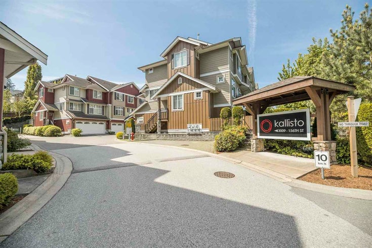 47 3009 156 STREET - Grandview Surrey Townhouse for sale, 3 Bedrooms (R2578909)