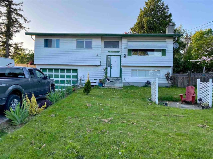 35083 DELAIR ROAD - Abbotsford East House/Single Family for sale, 4 Bedrooms (R2578911)
