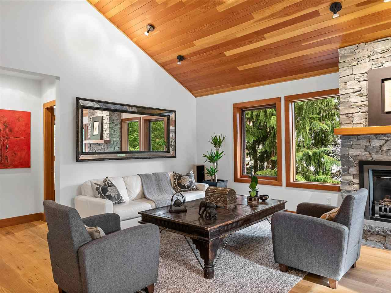 8745 IDYLWOOD PLACE - Alpine Meadows House/Single Family for sale, 7 Bedrooms (R2578936) - #3