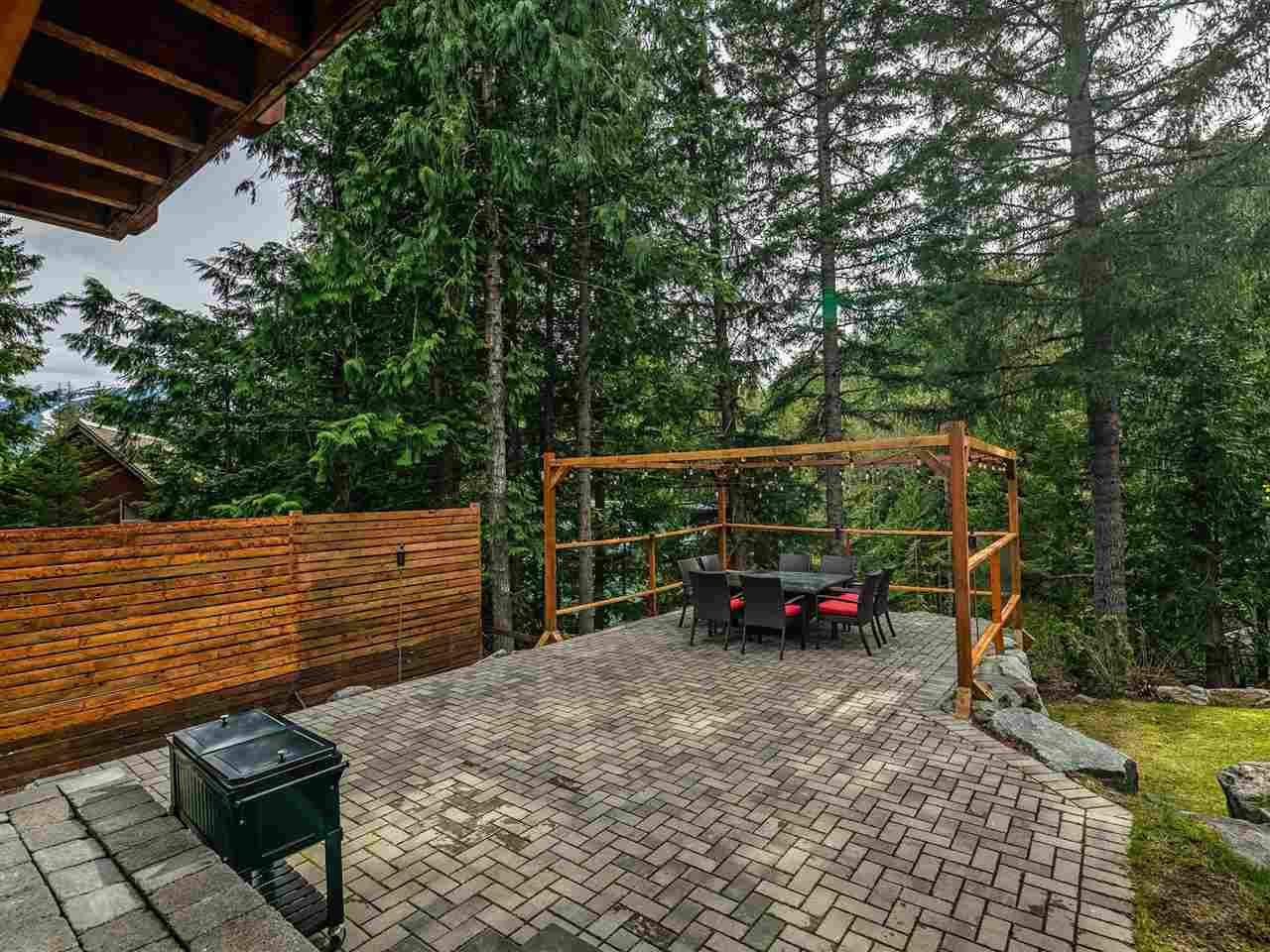 8745 IDYLWOOD PLACE - Alpine Meadows House/Single Family for sale, 7 Bedrooms (R2578936) - #34