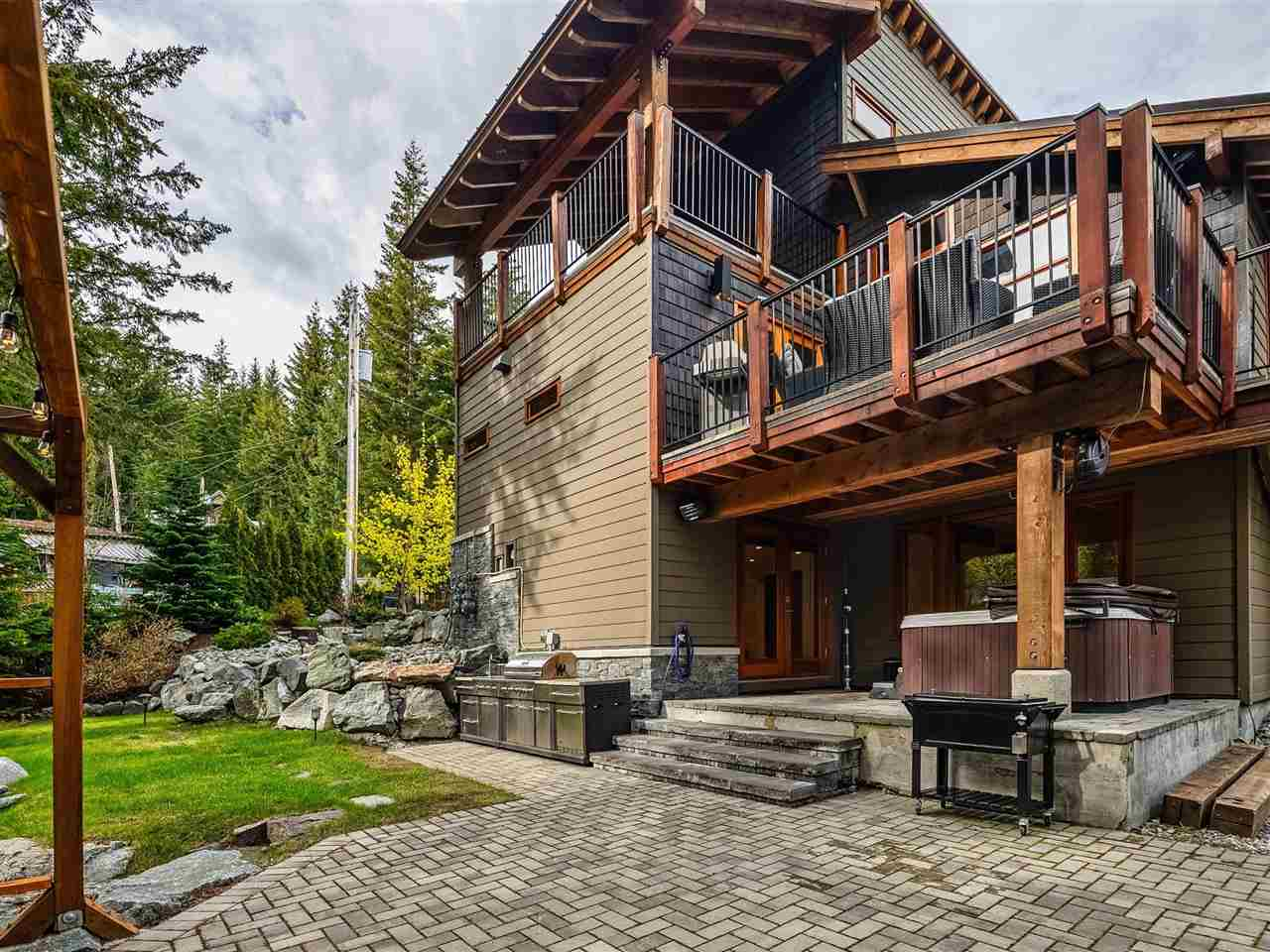 8745 IDYLWOOD PLACE - Alpine Meadows House/Single Family for sale, 7 Bedrooms (R2578936) - #35