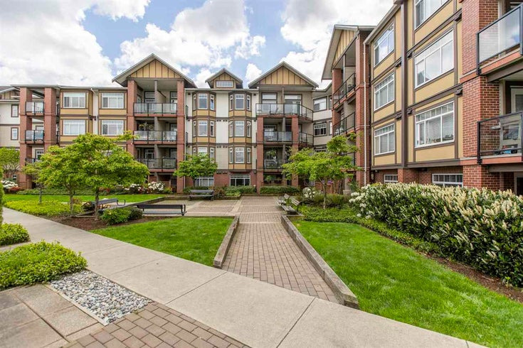 246 5660 201A STREET - Langley City Apartment/Condo for sale, 2 Bedrooms (R2578967)