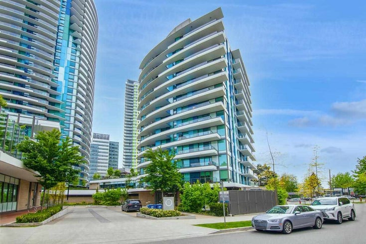 901 8238 LORD STREET - Marpole Apartment/Condo for sale, 1 Bedroom (R2578987)