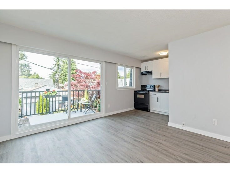 20 21555 DEWDNEY TRUNK ROAD - West Central Townhouse for sale, 1 Bedroom (R2578990)