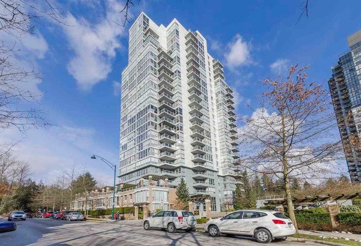1105 290 NEWPORT DRIVE - North Shore Pt Moody Apartment/Condo for sale, 2 Bedrooms (R2579021)