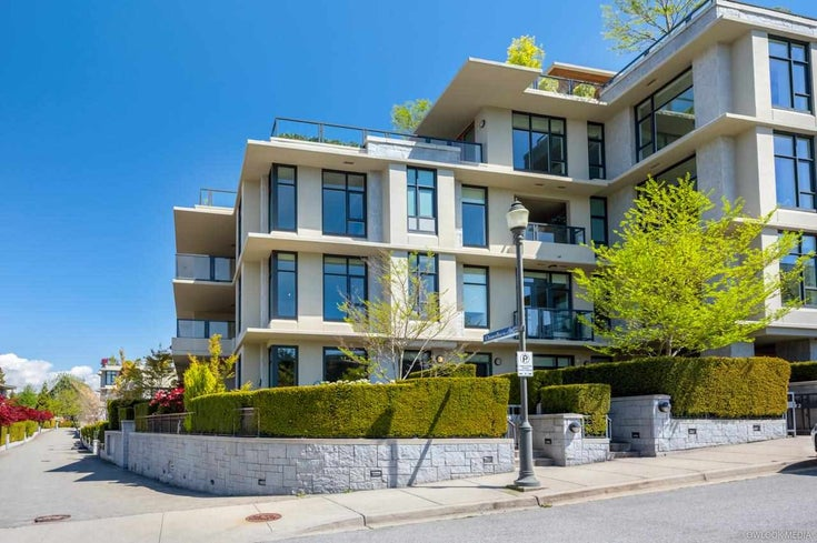 29 6093 IONA DRIVE - University VW Townhouse for sale, 2 Bedrooms (R2579029)