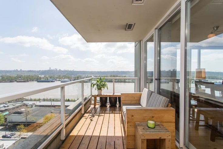 1503 39 SIXTH STREET - Downtown NW Apartment/Condo for sale, 2 Bedrooms (R2579067)