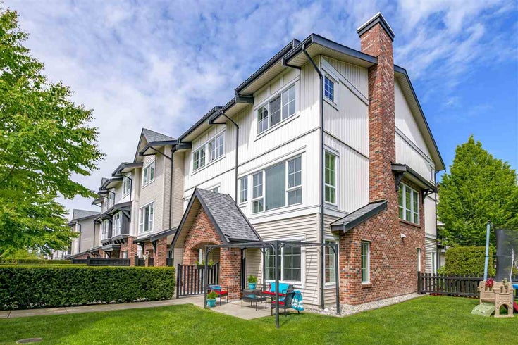 69 2450 161A STREET - Grandview Surrey Townhouse for sale, 4 Bedrooms (R2579077)