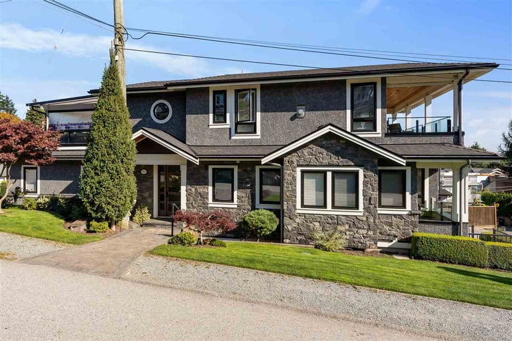 932 ASH STREET - White Rock House/Single Family for sale, 5 Bedrooms (R2579083)