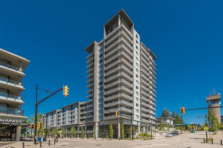 518 9393 TOWER ROAD - Simon Fraser Univer. Apartment/Condo for sale, 2 Bedrooms (R2579087)