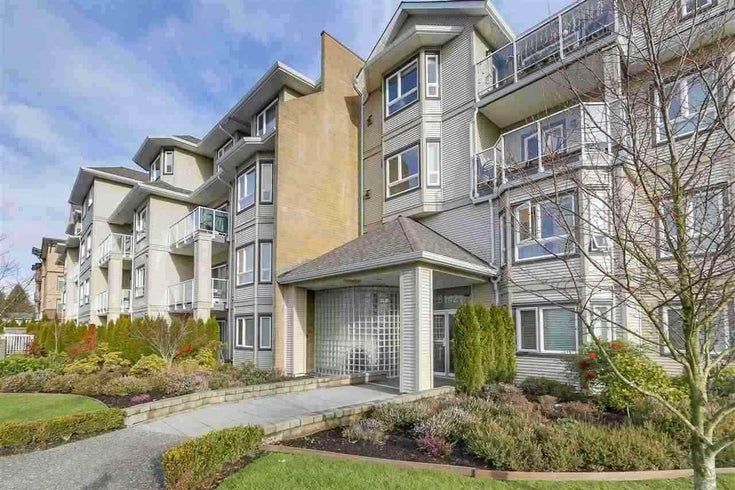 210 8142 120A STREET - Queen Mary Park Surrey Apartment/Condo for sale, 1 Bedroom (R2579099)