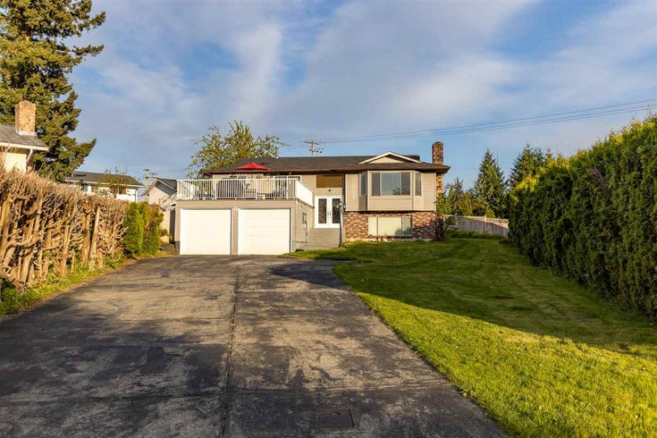 3220 SATURNA CRESCENT - Abbotsford West House/Single Family for sale, 6 Bedrooms (R2579126)