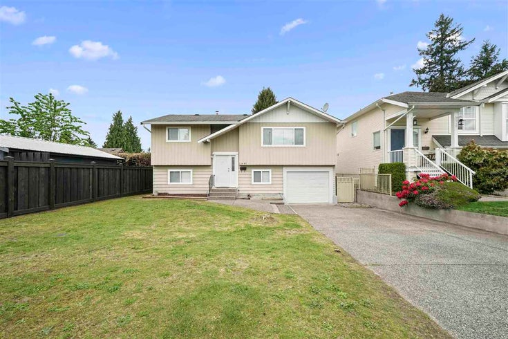 11481 DARTFORD STREET - Southwest Maple Ridge House/Single Family for sale, 3 Bedrooms (R2579153)