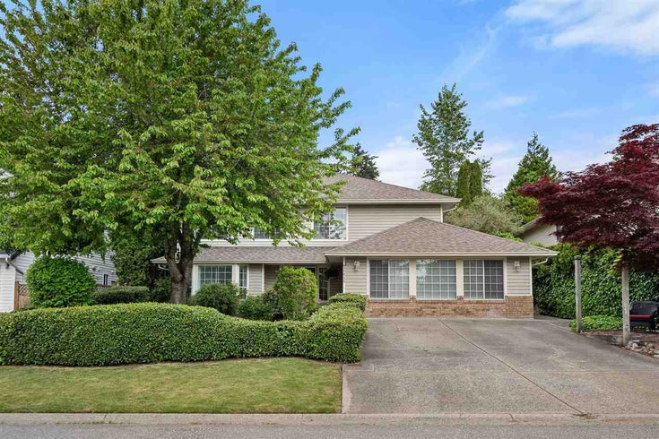 34655 BALDWIN ROAD - Abbotsford East House/Single Family for sale, 4 Bedrooms (R2579202)