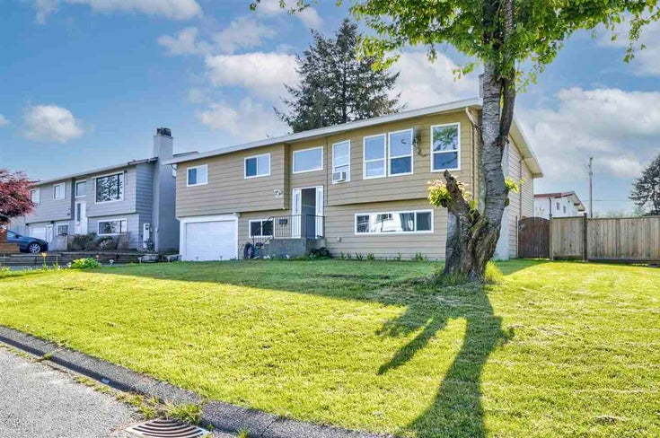 32028 ASTORIA CRESCENT - Abbotsford West House/Single Family for sale, 5 Bedrooms (R2579219)