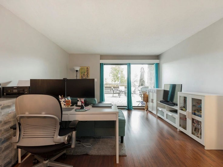 116 836 TWELFTH STREET - West End NW Apartment/Condo for sale, 1 Bedroom (R2579228)
