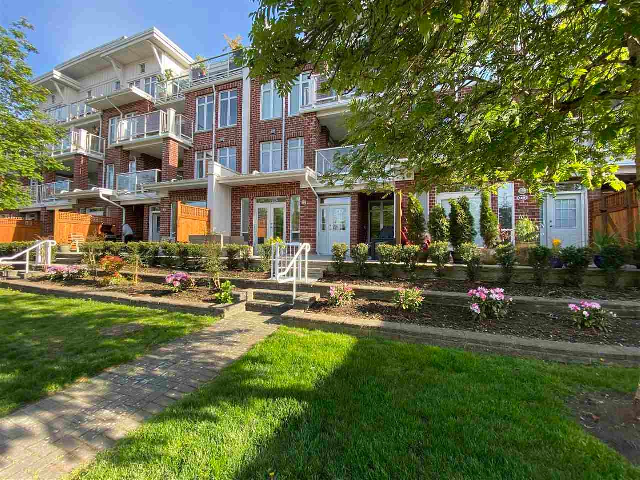120 4280 MONCTON STREET - Steveston South Townhouse for sale, 2 Bedrooms (R2579286)