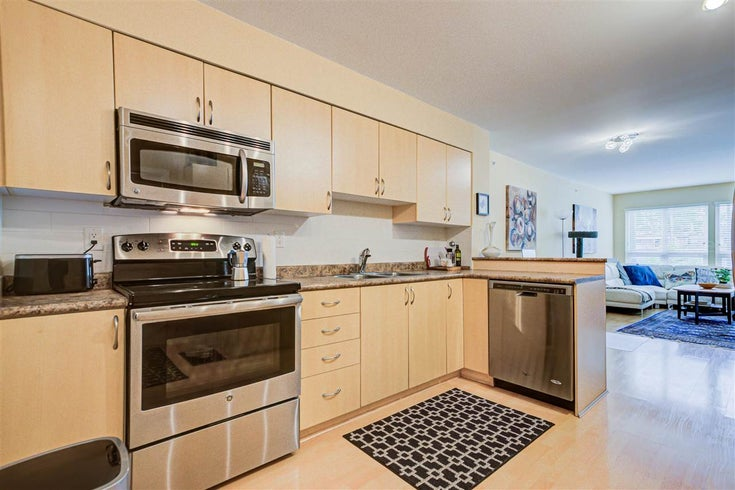 203 3423 E HASTINGS STREET - Hastings Apartment/Condo for sale, 1 Bedroom (R2579290)
