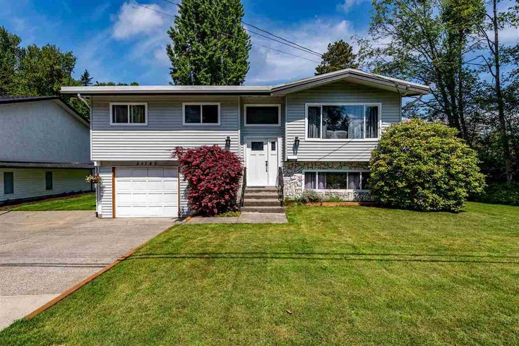 31745 CHARLOTTE AVENUE - Abbotsford West House/Single Family for sale, 4 Bedrooms (R2579310)