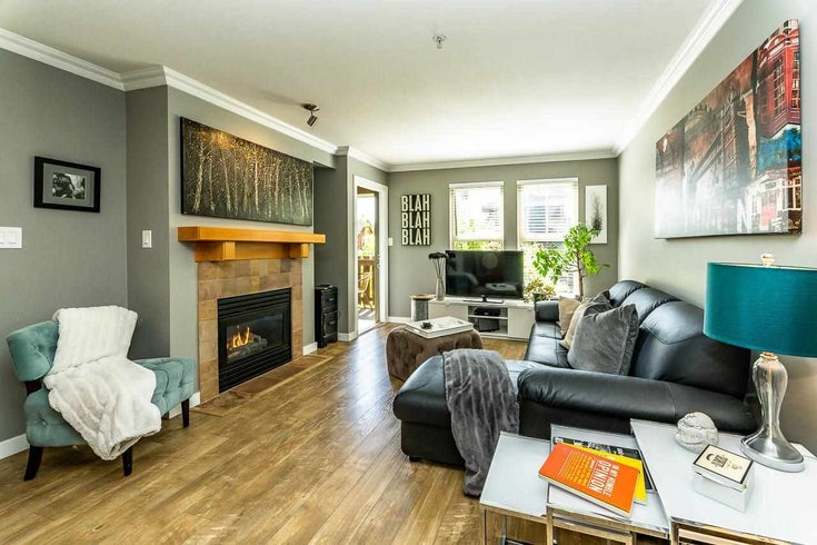 311 15 SMOKEY SMITH PLACE - GlenBrooke North Apartment/Condo for sale, 1 Bedroom (R2579311)