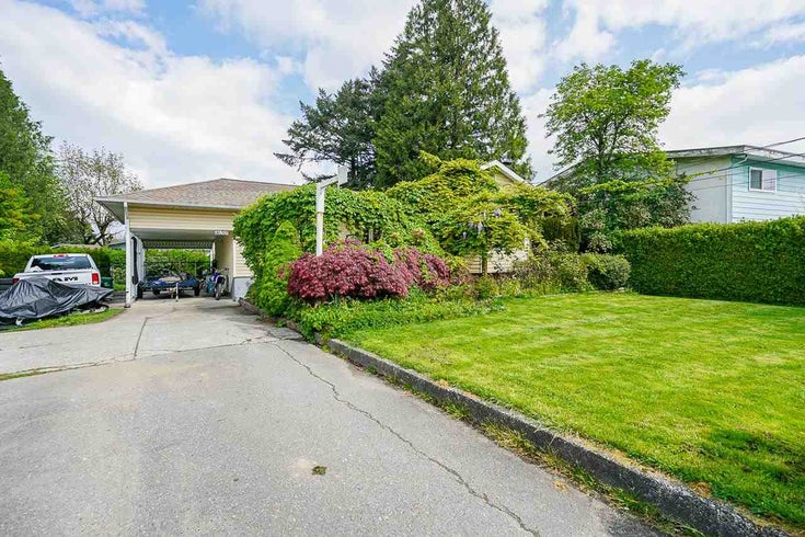 46315 BROOKS AVENUE - Chilliwack E Young-Yale House/Single Family for sale, 4 Bedrooms (R2579332)
