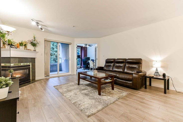 215 10128 132 STREET - Whalley Apartment/Condo for sale, 2 Bedrooms (R2579335)