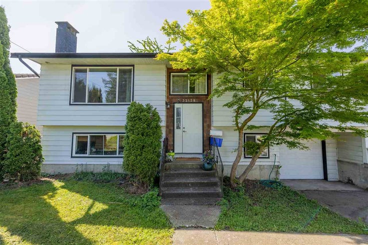 32138 HOLIDAY AVENUE - Mission BC House/Single Family for sale, 3 Bedrooms (R2579336)