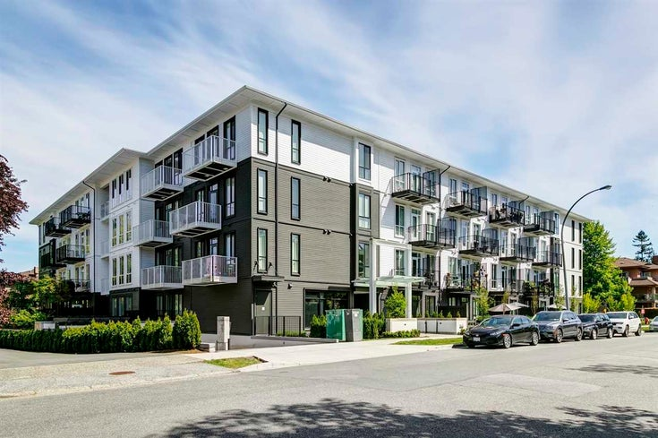 303 10168 149 STREET - Guildford Apartment/Condo for sale, 1 Bedroom (R2579337)