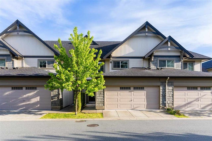 215 3105 DAYANEE SPRINGS BOULEVARD - Westwood Plateau Townhouse for sale, 4 Bedrooms (R2579349)