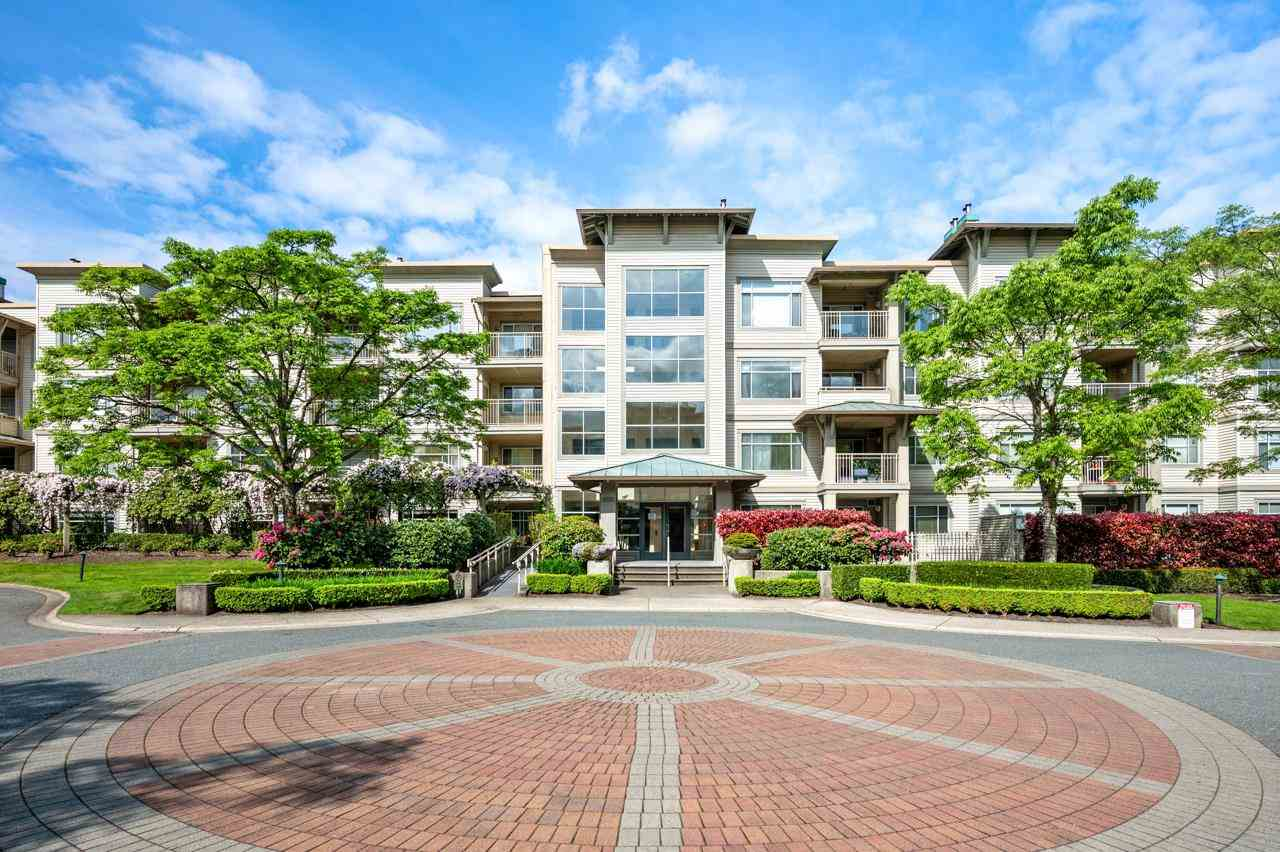 209 8180 JONES ROAD - Brighouse South Apartment/Condo for sale, 2 Bedrooms (R2579368)