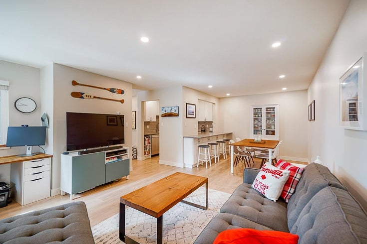 5148 HASTINGS STREET - Capitol Hill BN Apartment/Condo for sale, 1 Bedroom (R2579389)