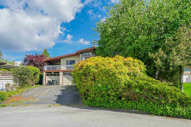 2013 PAULUS CRESCENT - Montecito House/Single Family for sale, 4 Bedrooms (R2579431)