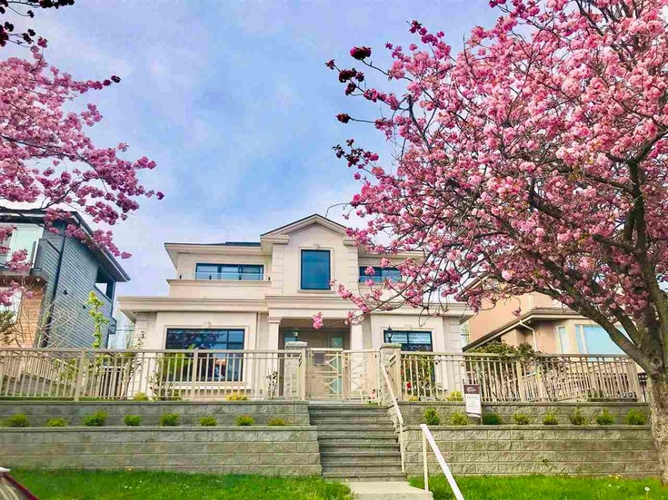 4631 NAPIER STREET - Brentwood Park House/Single Family for sale, 6 Bedrooms (R2579434)