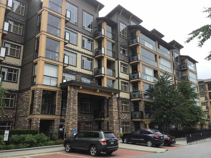 524 8067 207 STREET - Willoughby Heights Apartment/Condo for sale, 2 Bedrooms (R2579462)