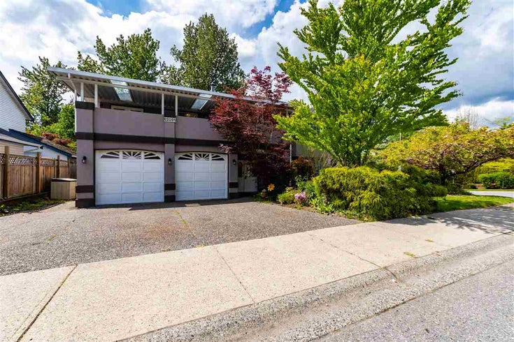 30852 SANDPIPER DRIVE - Abbotsford West House/Single Family for sale, 6 Bedrooms (R2579481)