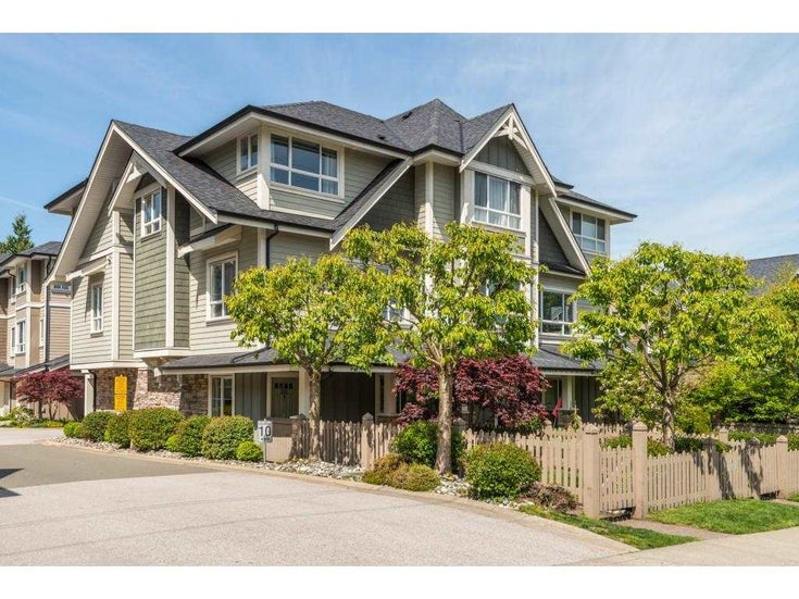 1 2955 156 STREET - Grandview Surrey Townhouse for sale, 3 Bedrooms (R2579511)