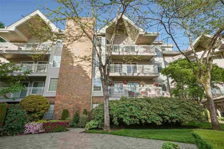 305 2973 BURLINGTON DRIVE - North Coquitlam Apartment/Condo for sale, 2 Bedrooms (R2579542)