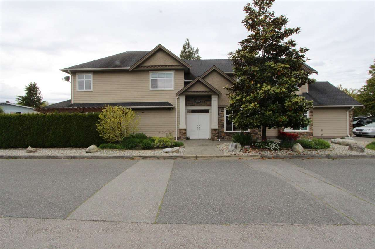 11831 DUNAVON PLACE - Steveston South House/Single Family for sale, 4 Bedrooms (R2579546)