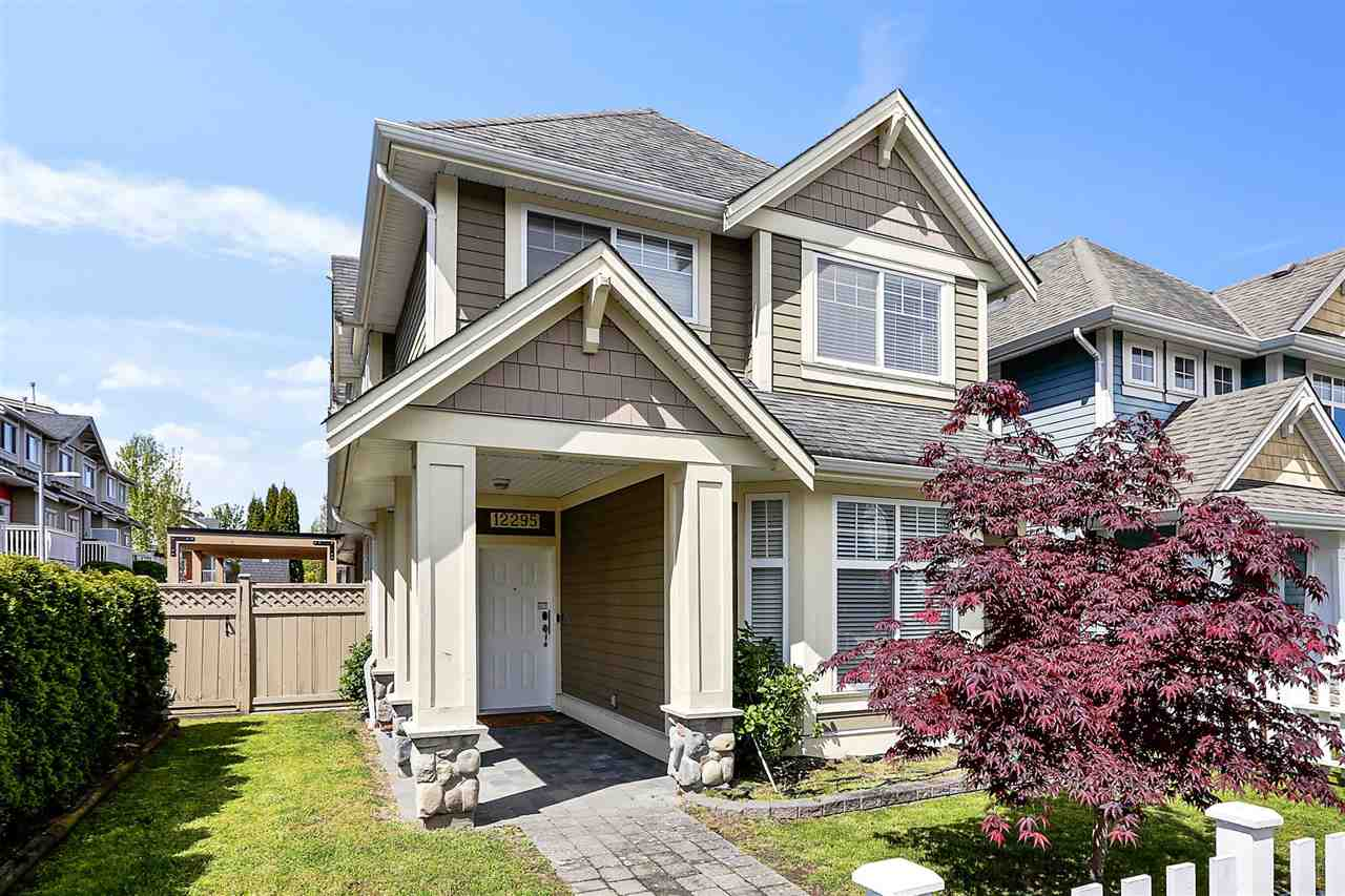 12295 EWEN AVENUE - Steveston South House/Single Family for sale, 4 Bedrooms (R2579550)