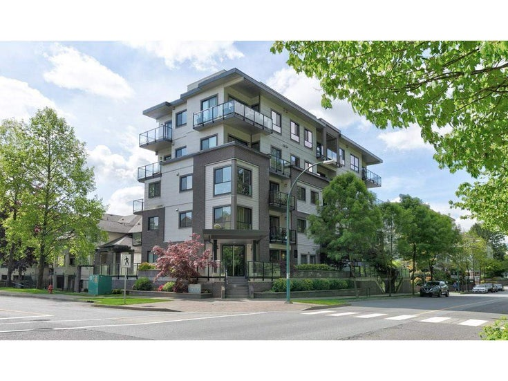301 2362 WHYTE AVENUE - Central Pt Coquitlam Apartment/Condo for sale, 2 Bedrooms (R2579571)