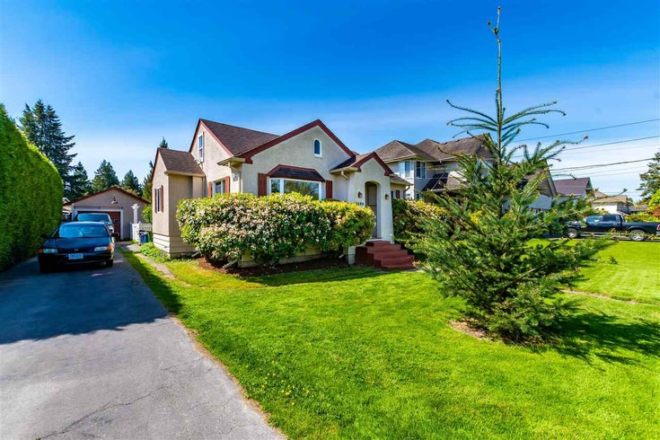 45608 REECE AVENUE - Chilliwack N Yale-Well House/Single Family for sale, 2 Bedrooms (R2579632)
