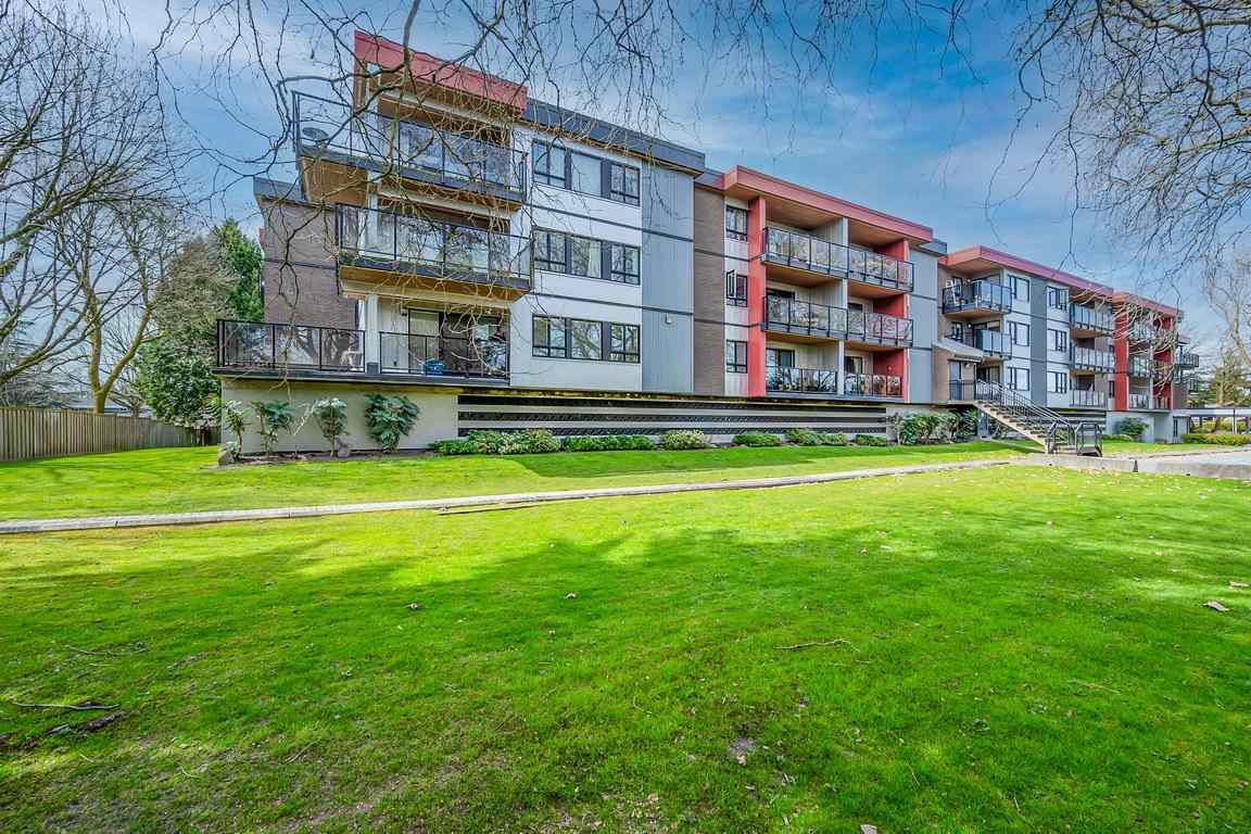 306 11240 DANIELS ROAD - East Cambie Apartment/Condo for sale, 1 Bedroom (R2579651)
