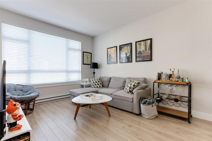 C225 20211 66 AVENUE - Willoughby Heights Apartment/Condo for sale, 1 Bedroom (R2579671)