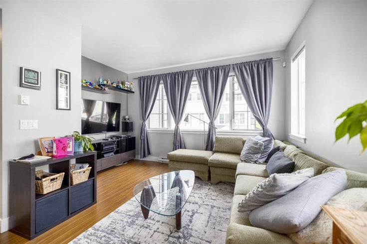 125 2450 161A STREET - Grandview Surrey Townhouse for sale, 2 Bedrooms (R2579716)