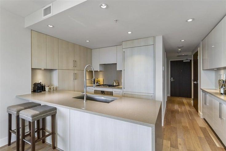 503 210 SALTER STREET - Queensborough Apartment/Condo for sale, 2 Bedrooms (R2579738)