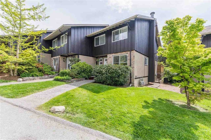 805 555 W 28TH STREET - Upper Lonsdale Townhouse for sale, 4 Bedrooms (R2579744)