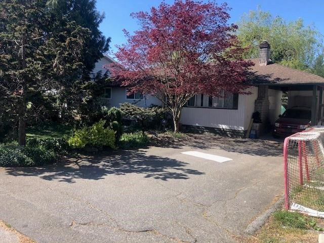 6107 175B STREET - Cloverdale BC House/Single Family for sale, 3 Bedrooms (R2579760)