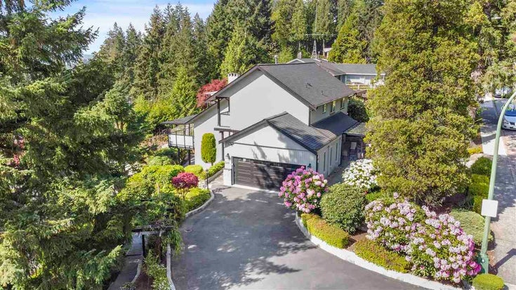 340 DARTMOOR DRIVE - Coquitlam East House/Single Family for sale, 5 Bedrooms (R2579763)