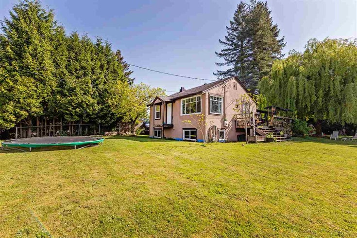 8042 CEDAR STREET - Mission BC House/Single Family for sale, 3 Bedrooms (R2579765)