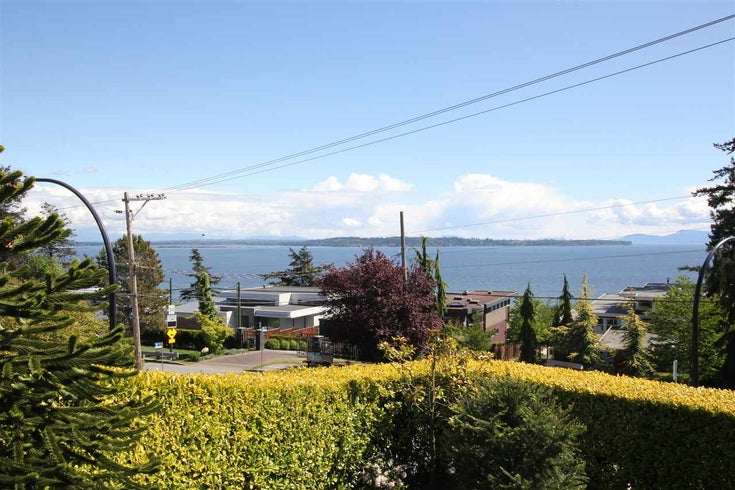 14139 MARINE DRIVE - White Rock House/Single Family for sale, 4 Bedrooms (R2579774)